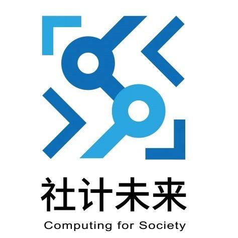 社计未来logo